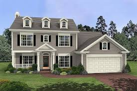 southern style house plans southern style house plan 3 beds 2 50 baths 1695 sq ft plan 56 233