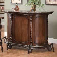 Crosley Furniture Bar Cabinet Shop Home Bars At Lowes Com