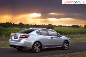 small subaru car 2017 subaru impreza review