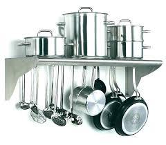 ustensiles cuisine inox barre d accroche cuisine accroche ustensiles de cuisine accessoires