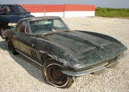 corvette junkyard california 1965 corvette for sale 1