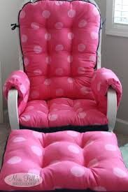 Rocking Chair Seat Replacement Best 25 Glider Cushions Ideas On Pinterest Recover Glider