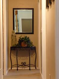 Hallway Table And Mirror Make Your House Beautiful With Hallway Table Blogalways