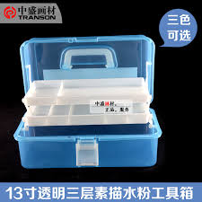 Plastic Tool Storage Containers - sale plastic container box paint tool cabinet sketch