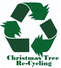 Christmas Tree Pick Up Recycle Your Cut Christmas Tree Murfreesboro News And Radio
