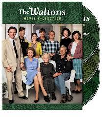 thanksgiving themed movies amazon com the waltons movie collection a wedding on walton u0027s