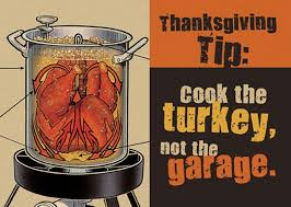 a diy turkey frying safety guide filta