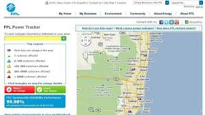 florida power and light telephone number now you can track fpl s power outages on your smart phone sun sentinel