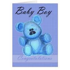 baby congratulations cards invitations greeting photo cards