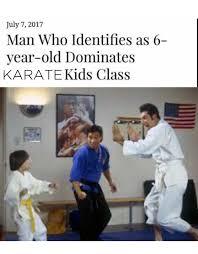 Karate Memes - seinfeld meme six year old karate kramer on bingememe