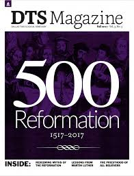 3 redeeming myths of the reformation dts voice