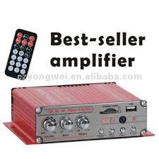 12 volt car lifier yw 205 buy lifier car audio