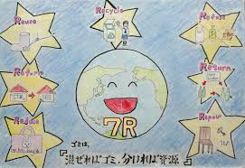 Children S Map Of The World by 7r Garbage Is
