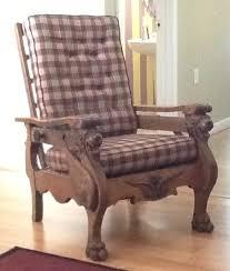 Morris Chair What U0027s It Worth Morris Chair Home And Gardens Richmond Com