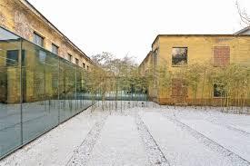 gallery of zi bo the great wall museum of fine art archstudio 9
