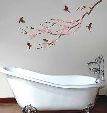 ideas for painting bathroom walls decorating ideas for bedrooms with blue walls stencil patterns