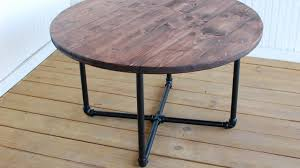 Coffee Tables Rustic Wood Coffee Table Reclaimed Round Coffee Table Dazzling Reclaimed