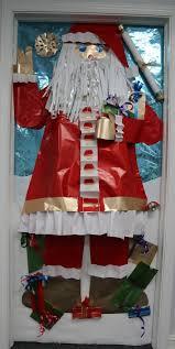Office Door Decoration 3d Christmas Door Decorating Ideas Rainforest Islands Ferry