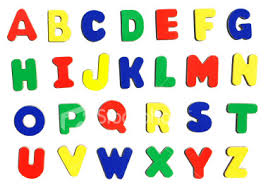 opinions on letter alphabet