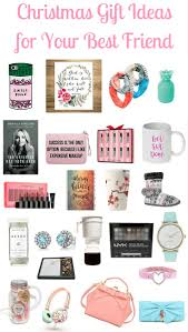 great presents for christmas presents for best friend girl inspirations of christmas