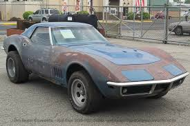 corvette project cars 1968 1969 1970 1971 1972 corvettes cars from proteam