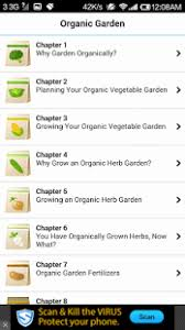 organic gardening android apps on google play