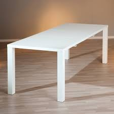 Table Ronde Extensible Blanche by Table à Manger Blanche Extensible U2013 Chaios Com