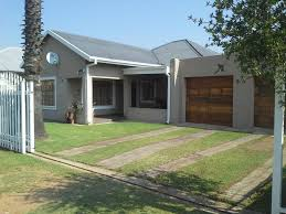 Tuis Guest House Uit U0026 Tuis Parys South Africa Booking Com