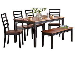 Clearance  Discount Kitchen  Dining Room Furniture Art Van - Art van dining room tables