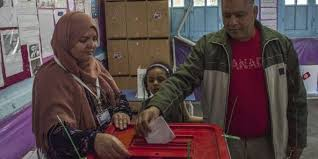 bureau immigration tunisie municipales en tunisie policiers et militaires votent pour la