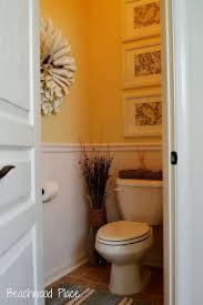 Small Guest Bathroom Decorating Ideas Magnificent Unique Bathroom Decorating Ideas With Unique Design