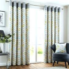 Yellow Blackout Curtains Nursery Grey Nursery Curtains Grey Bay Window Curtains Contemporary Window