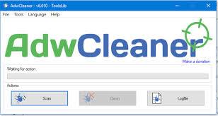 comment installer adwcleaner sur le bureau adwcleaner 6 sospc