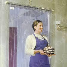 Walk In Cooler Curtains M Series Strip Doors Restaurant Strip Doors Food Service
