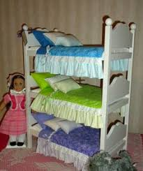 American Made Bunk Beds Or Doll Bunk Bed Customize Peace American Made