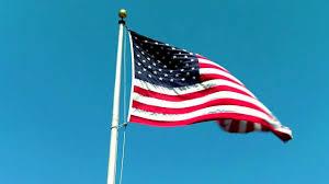 Waving American Flag Waving American Flag Youtube