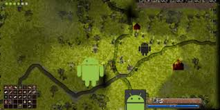 android roguelike for android a new adventure every time