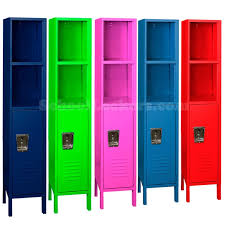 metal kids lockers available in colors ship within 1 to 3 business