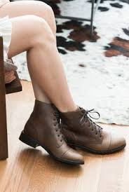 shop boots reviews shop the s downtown bootie at thursday boot company free