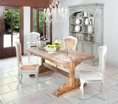 articles with shabby chic dining room table ideas tag impressive
