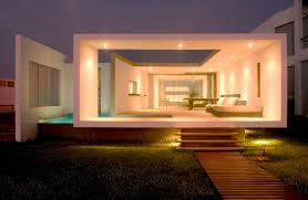 beach home design beach house in las arenas by javier artadi arquitectos