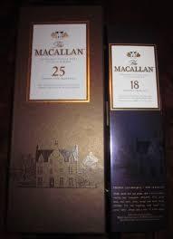 macallan the hip flask