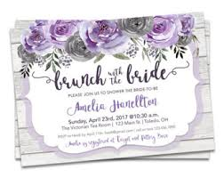 bridal brunch invites bridal brunch invitation brunch bridal shower invitation