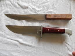 Knives For Kitchen Use Thoughts From Frank And Fern Kitchen Knives What We Use
