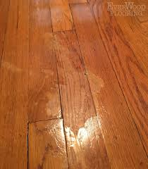 flooring polyurethane for floors can do it applying on wood