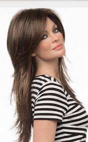 easy shag long hair 15 photo of shaggy haircuts for long hair