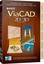 amazon com viacad 2d 3d pc u0026 mac v8 software