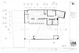 Floor Plan La by Gallery Of La Tequila South Restaurant Loa 13