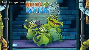 wheres my water 2 apk wheres my water 2 mod apk v 1 5 2 free shopping android corps