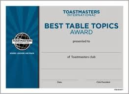 toastmasters table topics contest questions looking for toastmasters table topics learned and shared